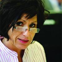 Nicole Bonnefoy