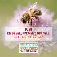 Plan de développement durable de l'apiculture