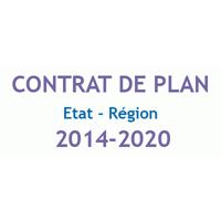 Contrat de plan Etat - Région 2014-2020