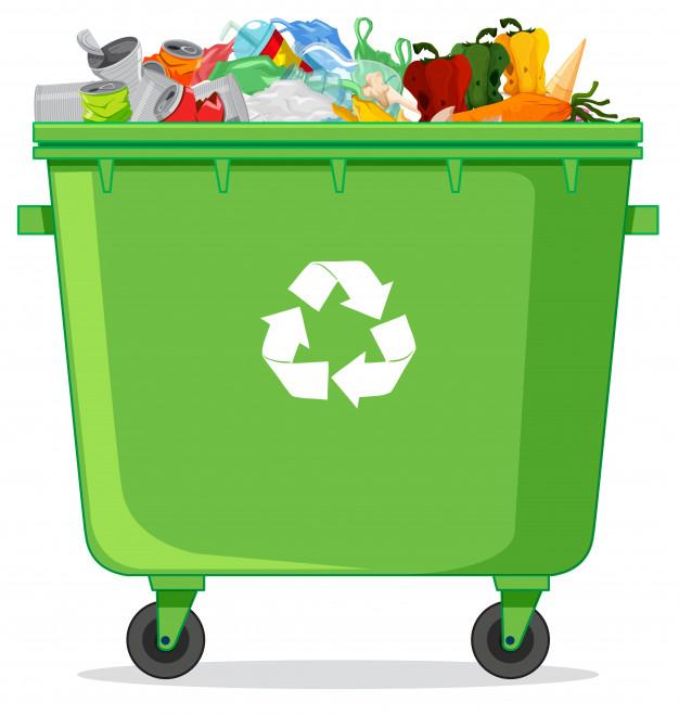 Courrier à Mme la Ministre de la Transition Ecologique : Application de la TGAP (Taxe Générale sur les Activités Polluantes) sur les tonnages de déchets enfouis durant le premier confinement